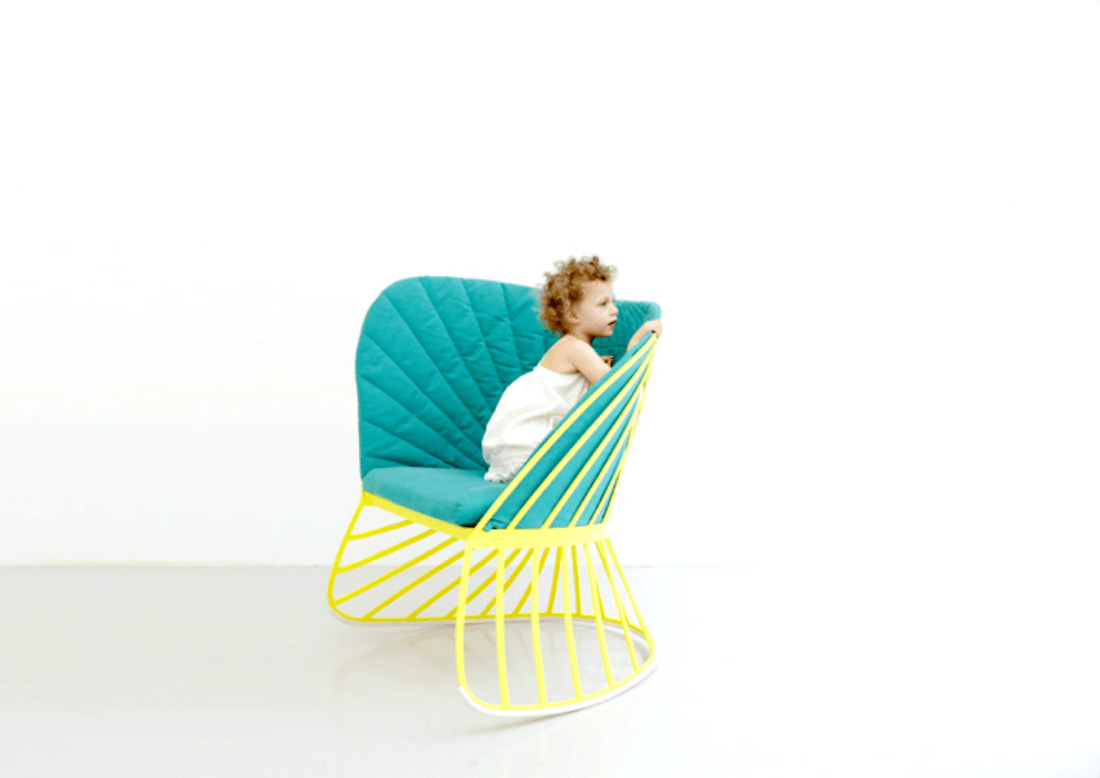 baby room rocking chair foldable high chairs designapplause | sol chair. constance guisset.