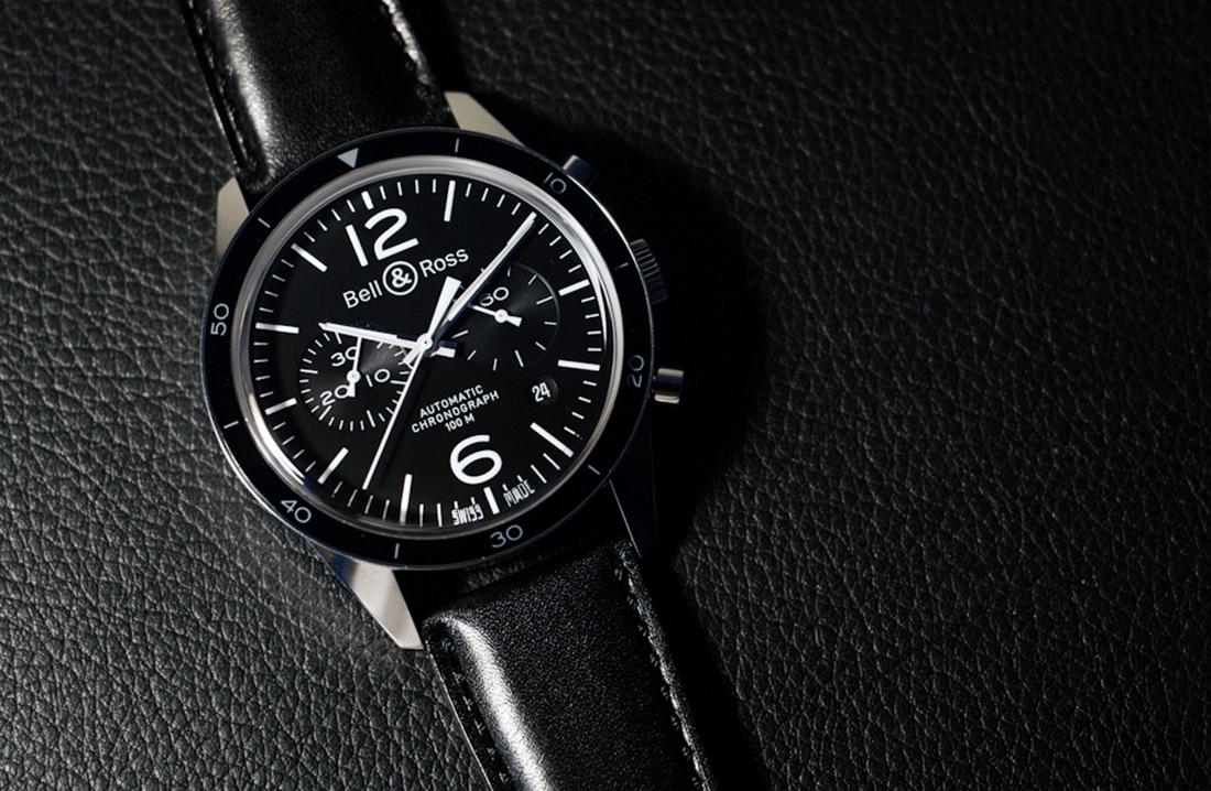 DesignApplause  126 sport watch Bell  ross