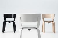 DesignApplause | Bento chair. One nordic furniture company.