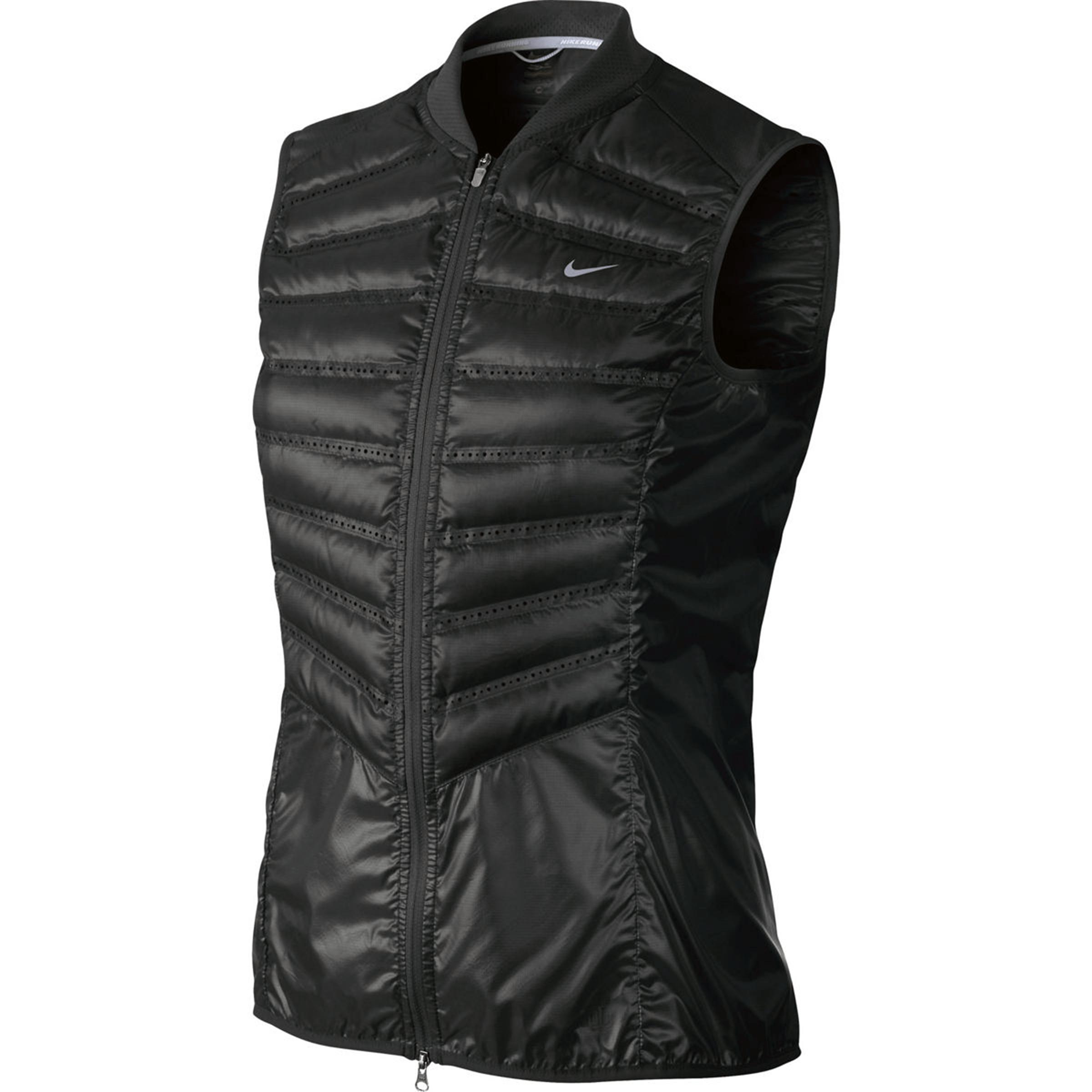 DesignApplause  Nike aeroloft insulated running vest
