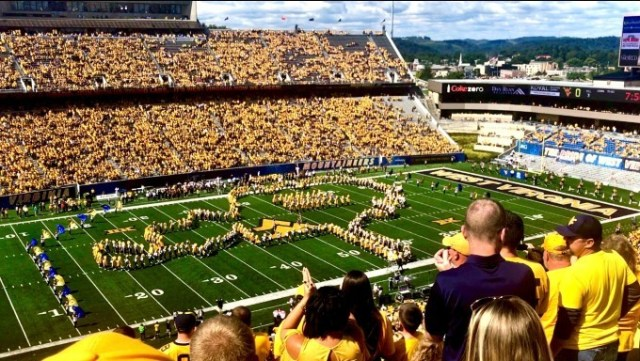 West Virginia Rebounds With Strong Sports Betting in March