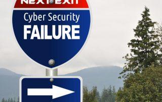cyber security failure