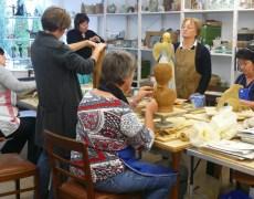 Workshop: Intensiv-Wochenende im Oktober 2013