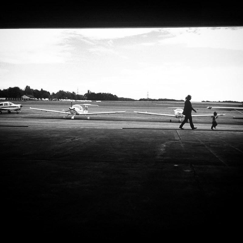 #Flugplatz #Merzbrück. #Airplanes #Airport #Aachen #Flugzeuge #Cessna #Hangar Instagram