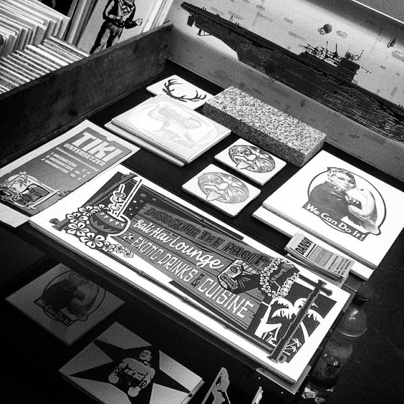 Guten Freund wieder getroffen: Illés von #danyi (www.danyi.de) bei der #SummerDesignShow der #Designmetropole #Aachen #t Instagram