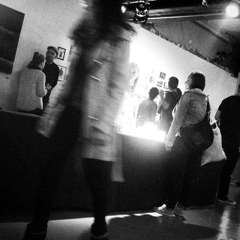#FeuerUndFlamme #Kunstausstellung und #Auktion in der #Raststätte #Aachen Instagram