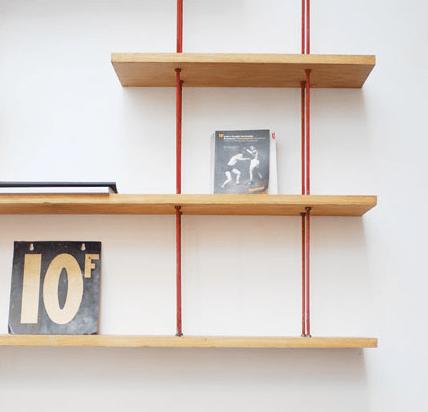 Bibliothque Objet Dco