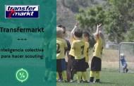 Transfermakt, inteligencia colectiva para hacer scouting