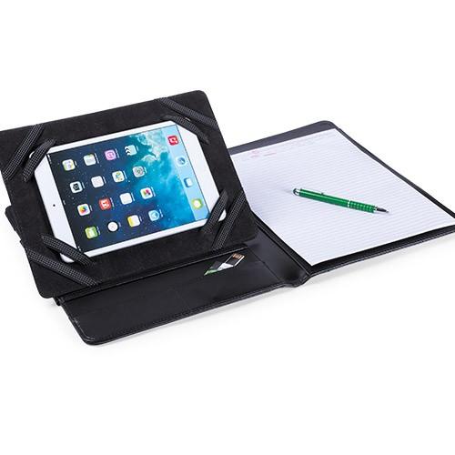 Portedocuments Et Protection Pour Tablettes Personnalisé Goodies - Porte document personnalisé