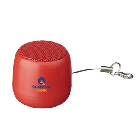 Enceinte portable Bluetooth avec Marquage , Audience Goodies, objets publicitaires Aix en Provence, Goodies et Objets Publicitaires, Idées de cadeaux personnalisés pour les comités d'entreprise, objets publicitaires pour comités d'entreprises, goodies publicitaire