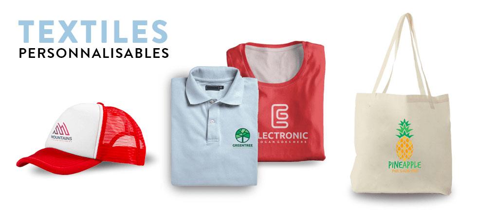 Textile-personnalisable