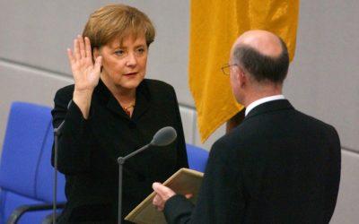 Меркел ще си отиде, но не след тези избори