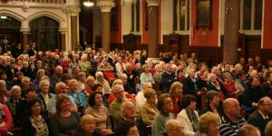 Concert in aid of the Lourdes Invalid Fund