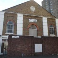 Immaculate Heart of Mary, West Kilburn