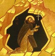 St Benedict-hermit_web