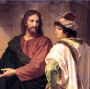 Christ_Rich Man_web