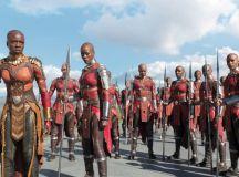 Black Panther : explication du film et des scènes post ...