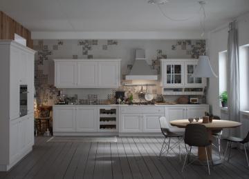 Veneta Cucine Recensioni | Veneta Cucine Costo Top Cucina Leroy ...