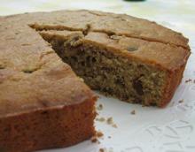 Kek, prvi Lujzin kolač (Snimila Božica Brkan/Acumen)