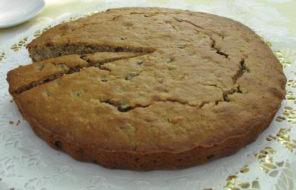 Kek je odabran za ljubavni, prvi Lujzin kolač (Snimila Božica Brkan / Acumen)