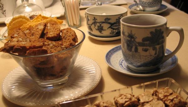 Sitni kolačići za veliko druženje (Snimila Božica Brkan / Acumen)