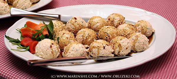 Jedno od jela chefa Špičeka (Snimila Marina Filipović Marinshe / Acumen)