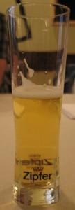 Austrijsko pivo Zipfer (Snimila Božica Brkan / Acumen)