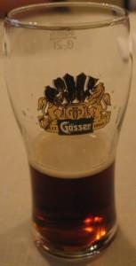 Goesser Dark
