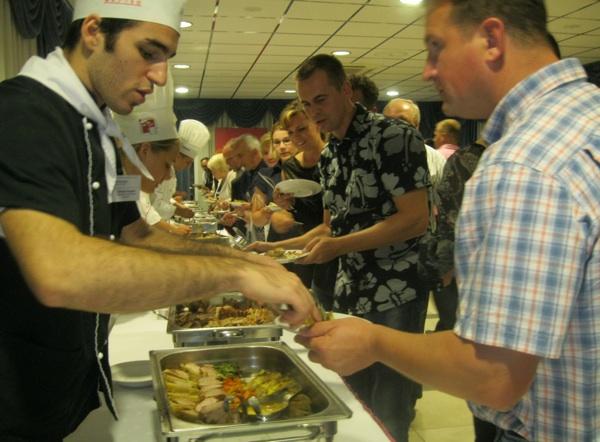 I kušanje je - učenja (Snimio Miljenko Brezak / Acumen)