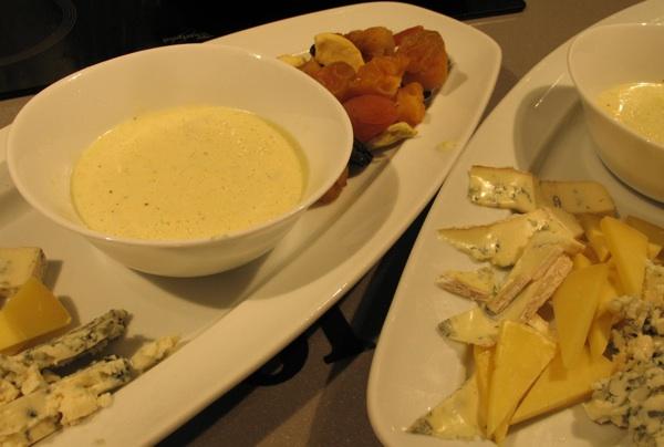 Vrlo inspirativan fondue (Snimila Božica Brkan / Acumen)