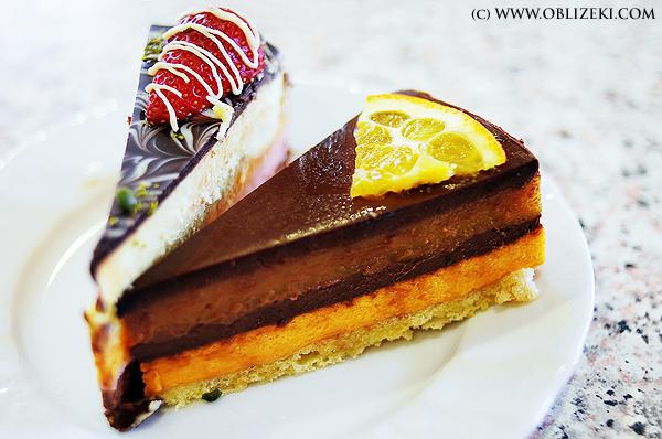 Torte M & M i narančina s čokoladom (Snimila Marina Filipović Marinshe / Acumen)