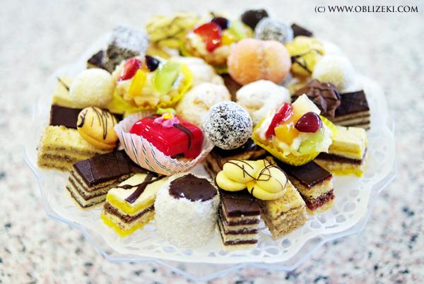 Fini maleni kolačići za malena usta finih dama (Snimila Marina Filipović Marinshe / Acumen)
