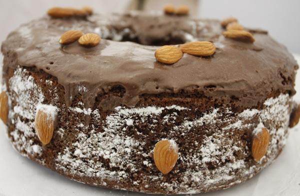 Majin čokoladni kuglof (Snimio Dražen Kopač / Acumen)