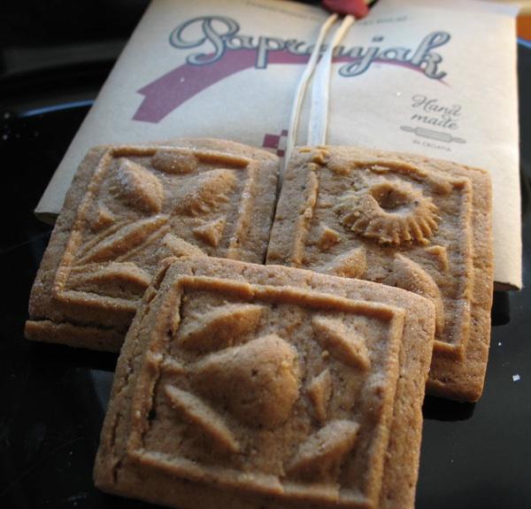 Elegantan i moderan okus drevnih vremena: Paprenjakov paprenjak (Snimila Božica Brkan / Acumen)