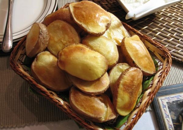 Krasne pole od sitnijega krumpira (Snimila Božica Brkan / Acumen)