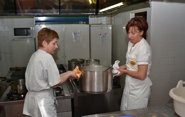 Jedno u loncu cijeli muzej, a drug put ponovno otkriveno (vruće!) jelo (Snimio Boris Knez / Gradski muzej Požega)