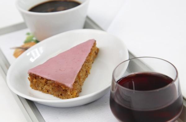 Jednostavna i fina, bez brašna (Fotografija Croatia Airlines)