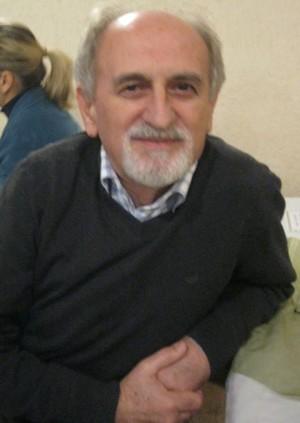 Prof. dr. sc. Josip Borošić (Snimio Miljenko Brezak / Acumen)