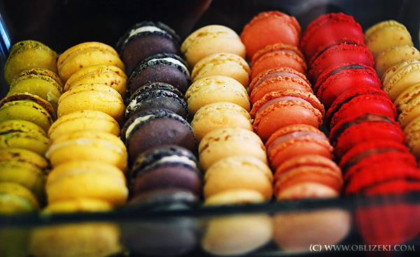 Slatka pastelna paleta u slastičarnici M & M (Snimila Marina Filipović Marinshe / Acumen)