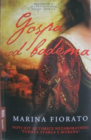 Naslovnica Gospe od badema
