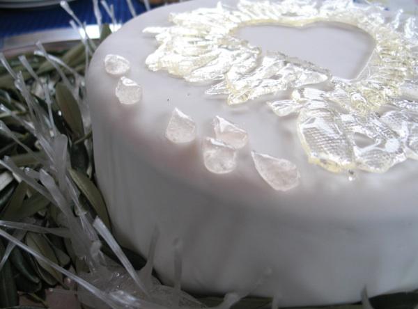 Torta Sreća detaljnije (Snimila Božica Brkan/ Acumen)