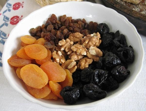 Sušeno voće: koliko zagorsko, a koliko tusko, srbijansko...? (Snimio Miljenko Brezak / Acumen)
