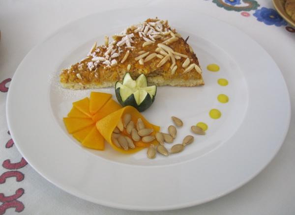 Ukusan desert, neuobilčajen za zagorje (Snimio Miljenko Brezak / Oblizeki)