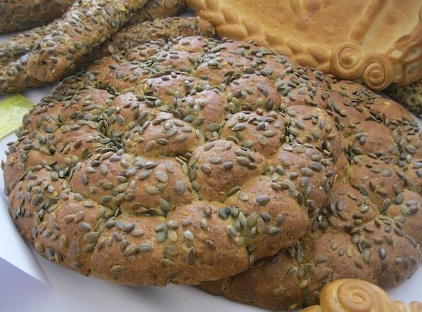 I pekarnica Peksi ove se godine predstavila izuzetno maštovito (Snimila Božica Brkan / Oblizeki)