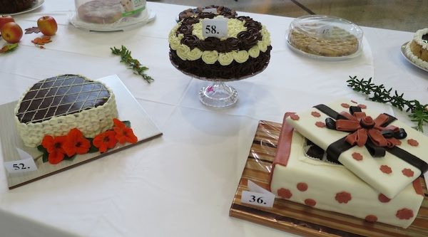 Sljubili bi se sa svakom od ovih lijepih i ukusnih torti (Snimila Božica Brkan / Oblizeki)