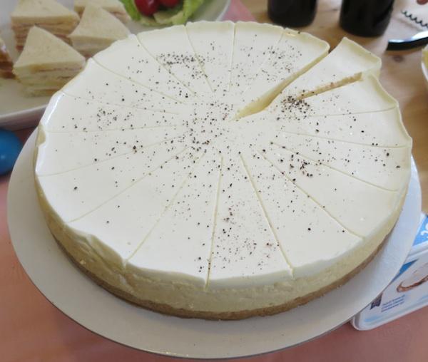 Uvijek sigurna, pa i o blagdanima: torta s ABC sirom (Snimila Božica Brkan / Oblizeki)