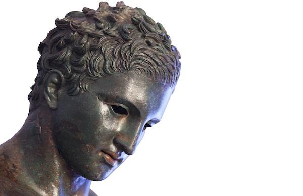 Apoksiomen, ljepota koja traje gotovo 2000 godina (FotografijaTuristika zajednica Grada malog Lošinja)