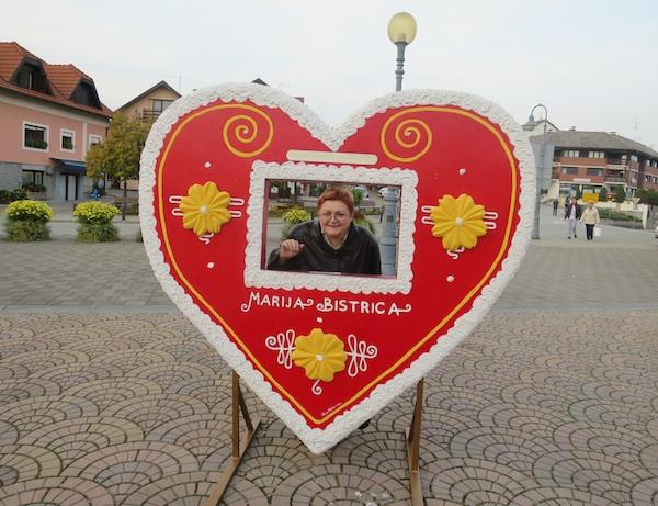 Božica Brkan: uspomena na Zagorje (Snimio Goran Gazden / Oblizeki)