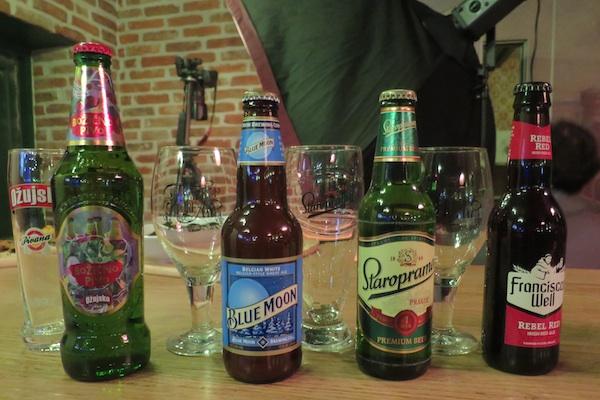 Umjesto purice, prepelica? U pivu? Kušajte! Ideja uopće nije loša. (Fotografija Oblizeki)