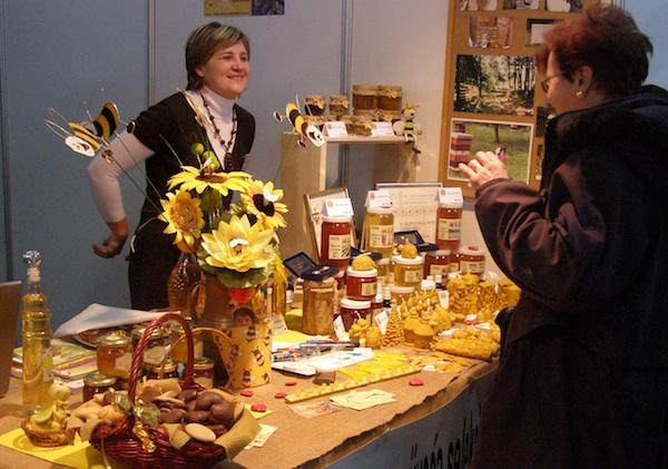 Sajmovi bitno pridonose razvitku pčelarstva: Gudovec (Fotografija Gudovčki sajam